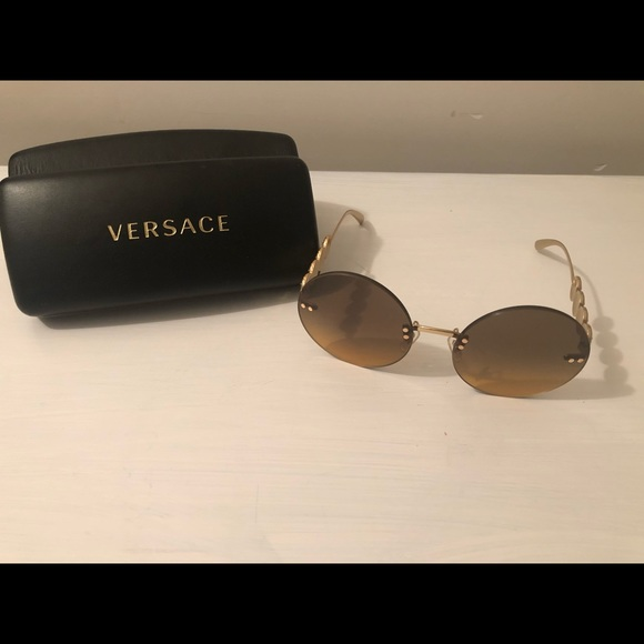 Versace Sunglasses VE2214